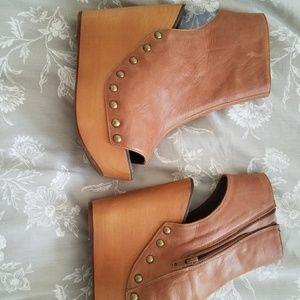 Jeffrey Campbell Snuck Wedge heels